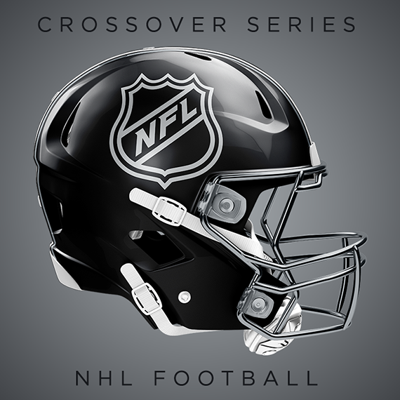 Crossover Series – NHL Football